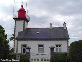 Pointe de Morgat