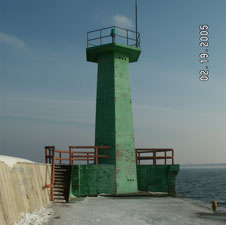 Wladyslawowo North Breakwater