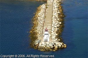 Battery Point Breakwater