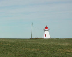 Malpeque Harbour Rear Range