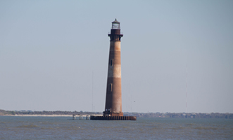 Old Charleston Light
