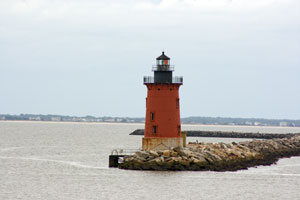 Delaware Breakwater East