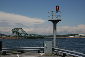 Kingston Ferry Dock
