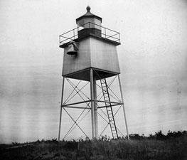 Chequamegon Point (1896)