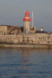 Dun Laoghaire east
