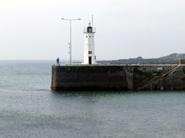 Anstruther West Pier