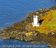 Ardtornish Point