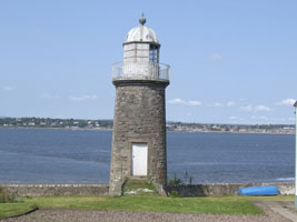 Tayport Low