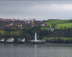 Tayport High Light